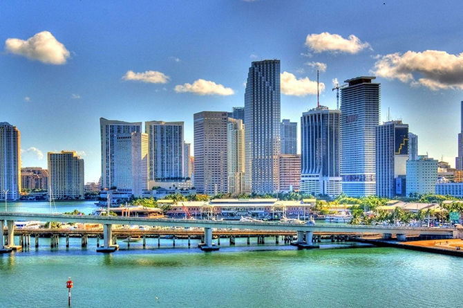 Private Equity Giant Blackstone Set To Open Tech Office In Miami