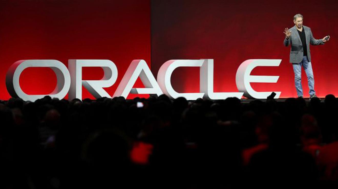 Oracle Wins Bid for TikTok in U.S., Beating Microsoft Deal