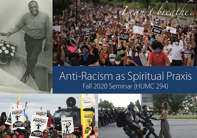 Humanities Center launches Fall 2020 Semester events