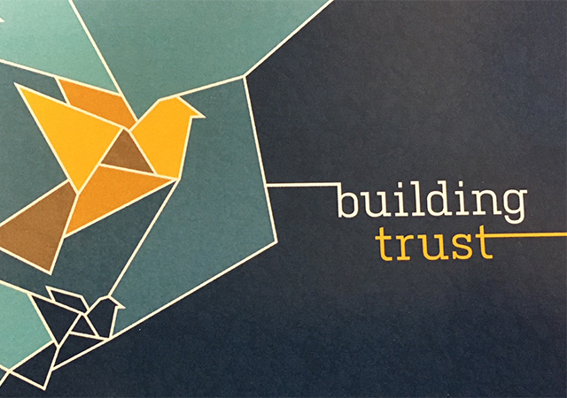 IPJ is part of the Building Trust Partnership between Clergy, Communities and Police.