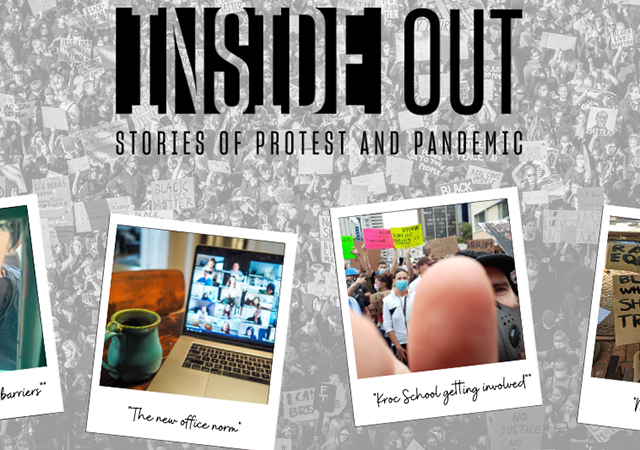 Inside Out Online Photo Exhibition
