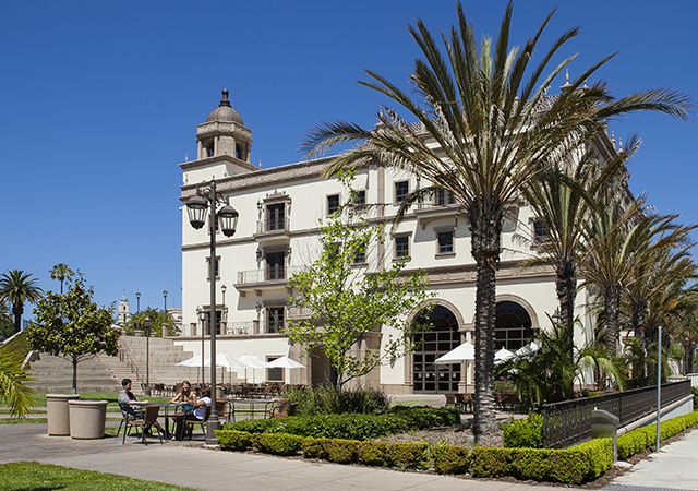 Torero Blueprint - Some Students to be Back on Campus