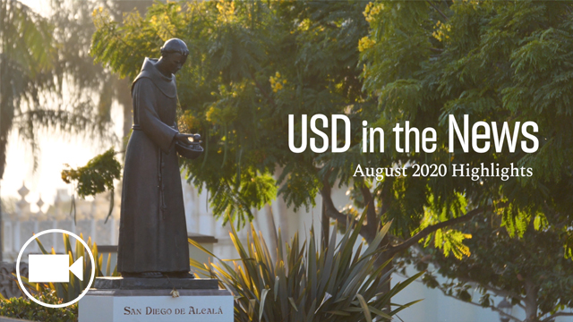 USD IN THE NEWS
