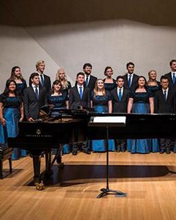 USD Choral Scholars