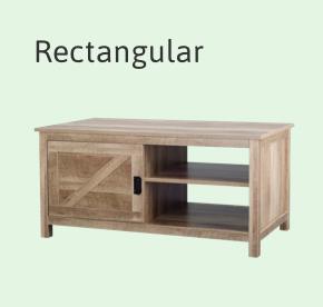 Antique Rectangular