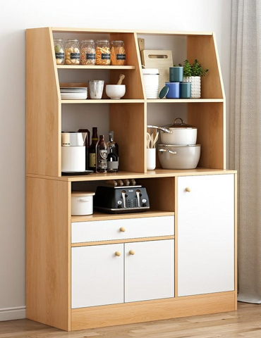 Mueble organizador hogar