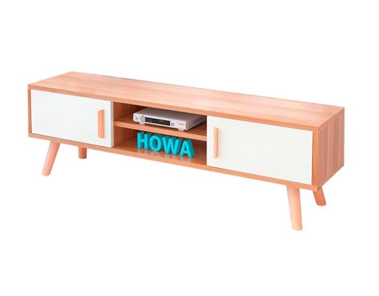 Rack TV Nórdico IOWA