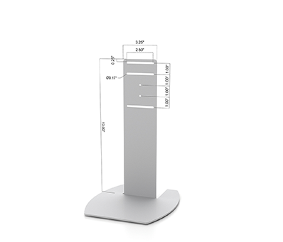 Countertop Stand