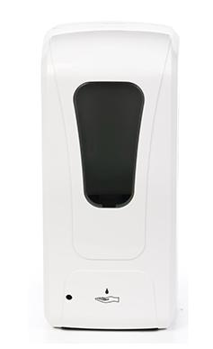 Refillable Touchless Hand Sanitizer Dispenser