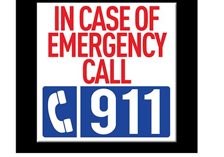 Pool Call 911