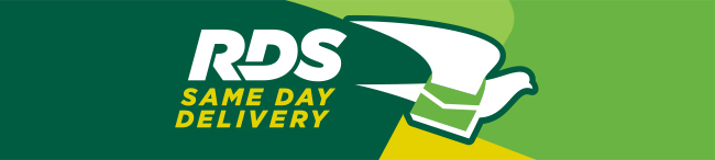 RDS Same Day Delivery