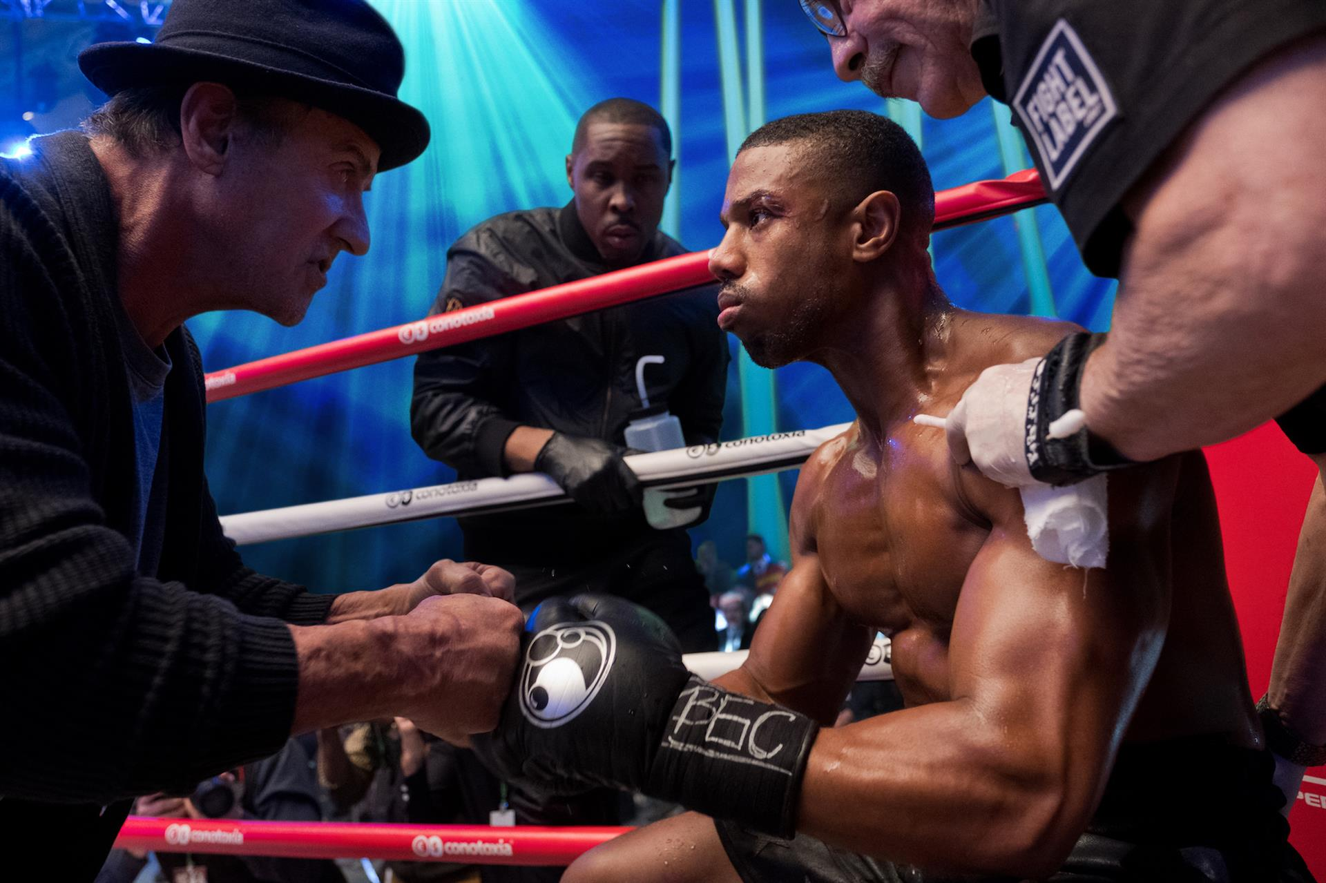 Creed 2 still
