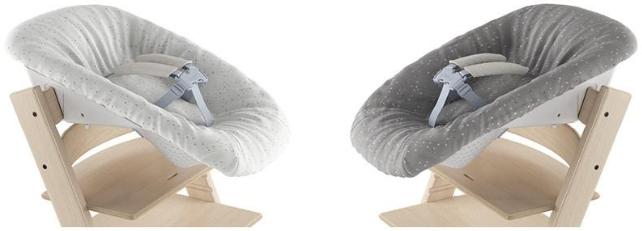 Stokke Tripp Trapp accessoires in frisse lente looks