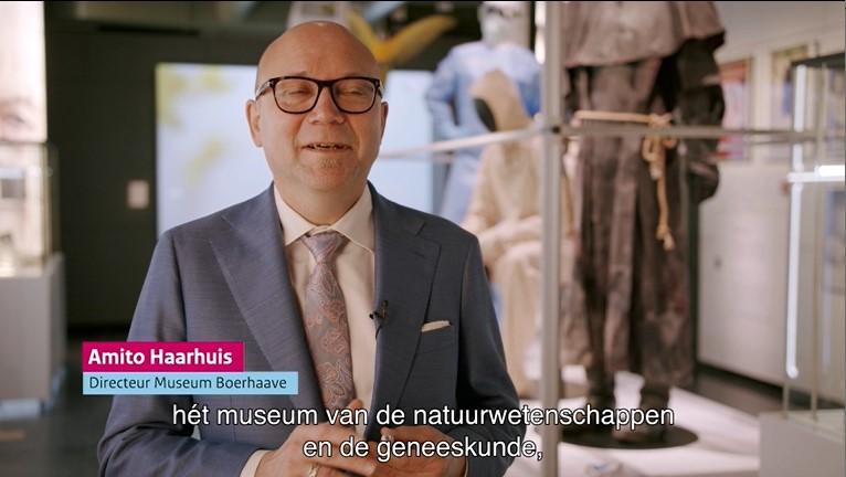 Werkbezoek Hugo de Jonge Leiden Medewerkers Janssen vaccin