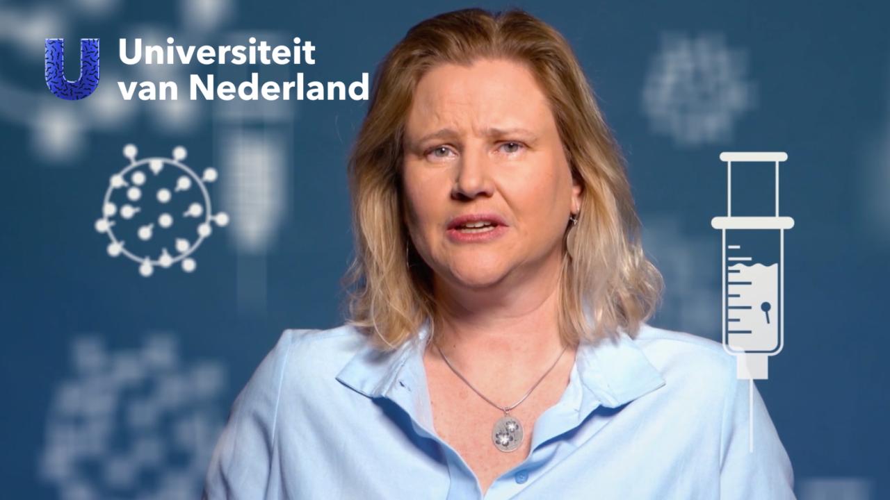 Video 'Coronavaccins: hoe effectief zijn ze?'