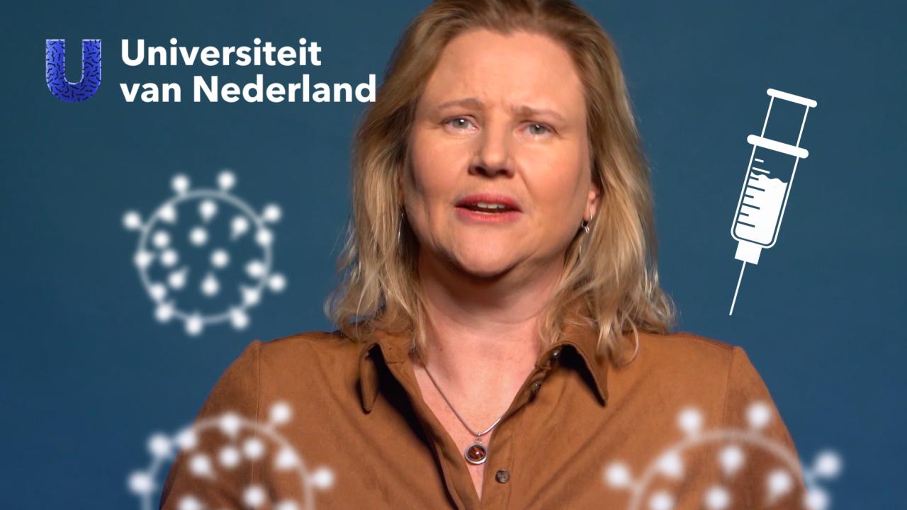 Video 'Coronavaccins: vragen over vruchtbaarheid en zwangerschap?'