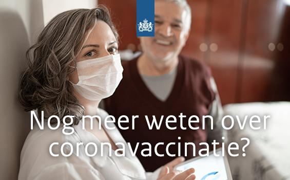 Header toolkit coronavaccinatie