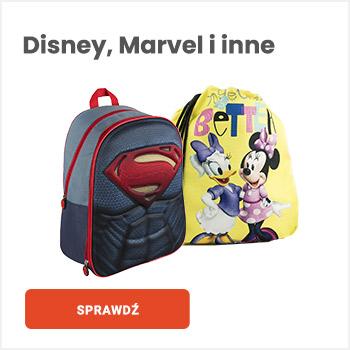 Disney, Marvel i inne