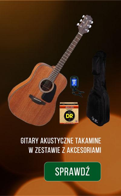 Gitary Takamine