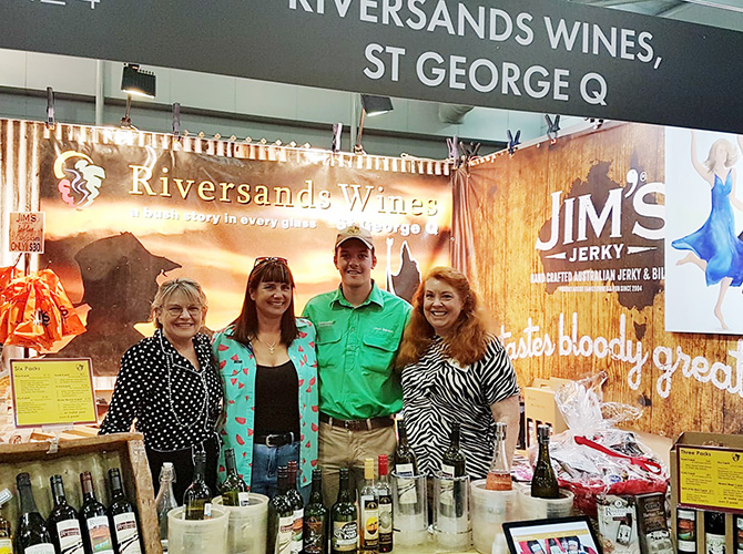 Brisbane Good Food & Wine Show