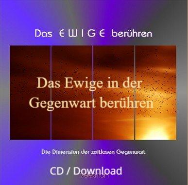 CD Das Ewige berühren