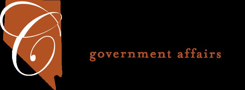 Carrara Nevada Government Affairs logo