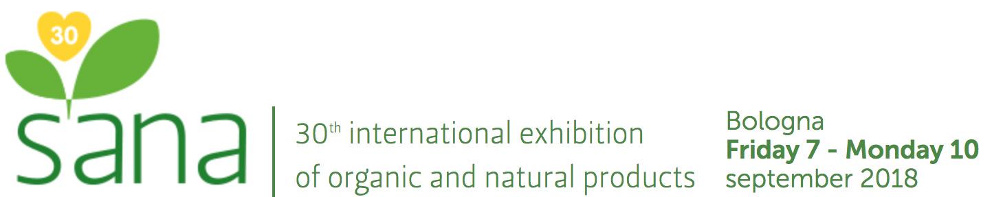 Officina Naturae sarà al SANA 2018