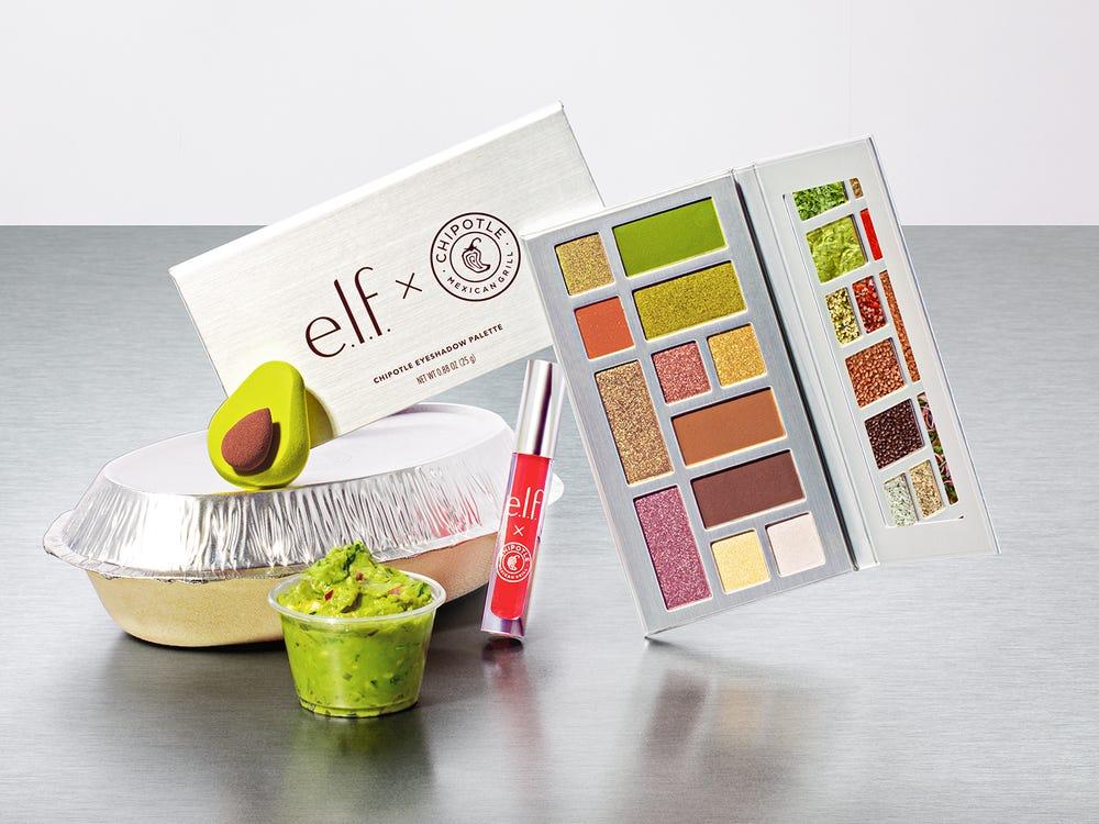 Chipotle and E.L.F. Cosmetics win our superlative