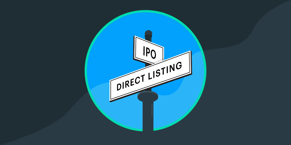 IPO Direct Listing