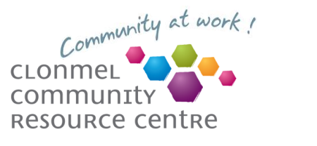 Clonmel Community resource centre logo