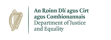 Department of Justice and equality