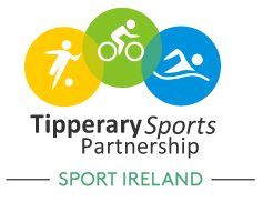 Tipperary Sports parntnership logo