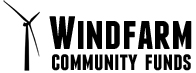 windfarm community funds logo