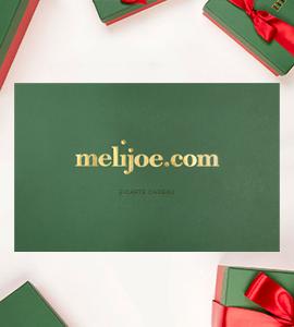 Image La e-carte cadeau Melijoe
