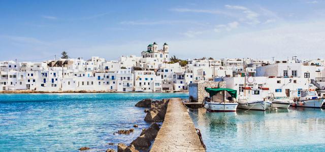 variety islas griegas