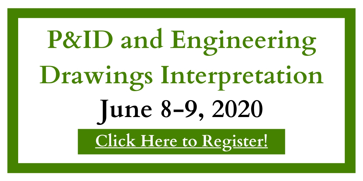 Register for P&ID Course