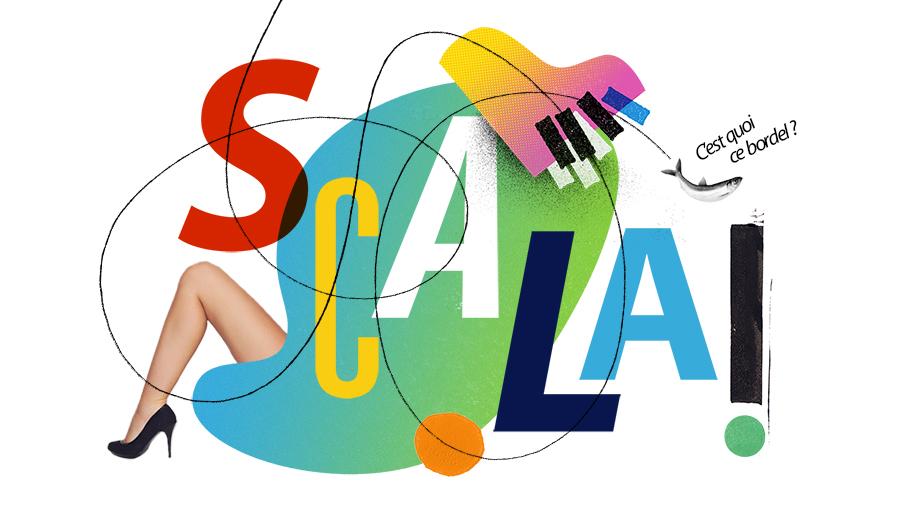 La Scala - Ça ouvre le mardi 11 septembre