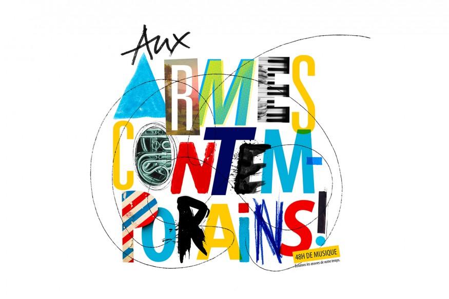 Aux Armes, Contemporains !