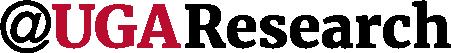 @UGAResearch logo