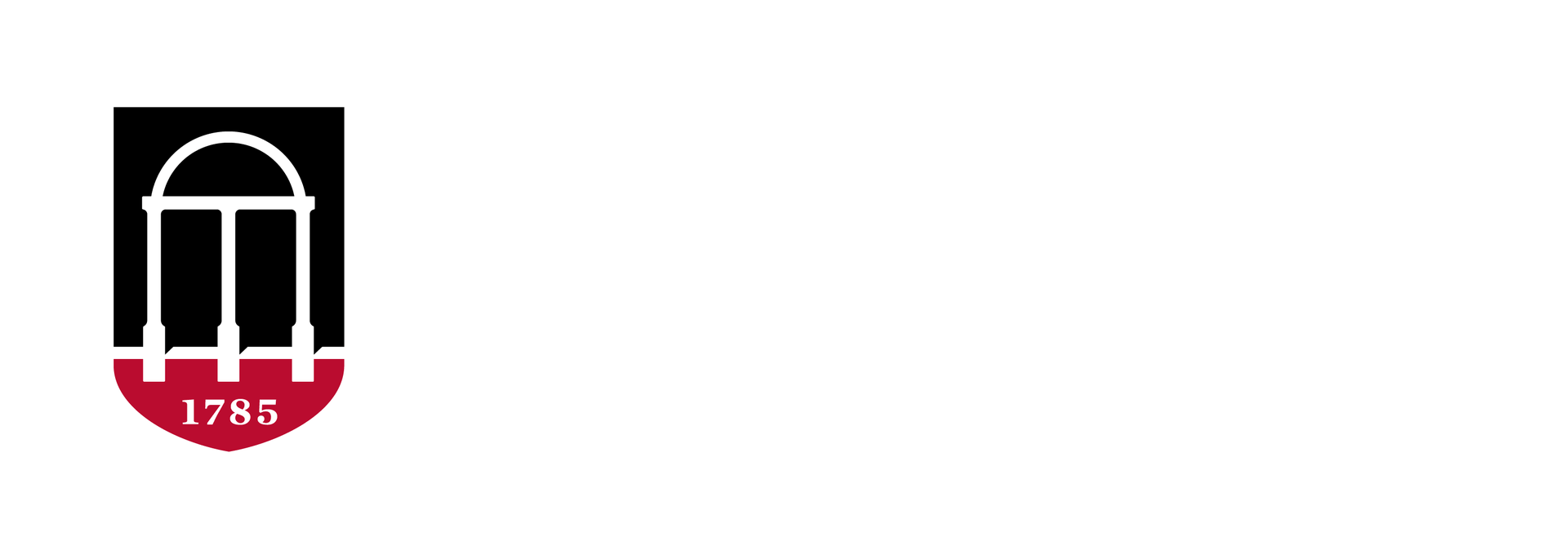UGA Black Alumni Affinity Council logo
