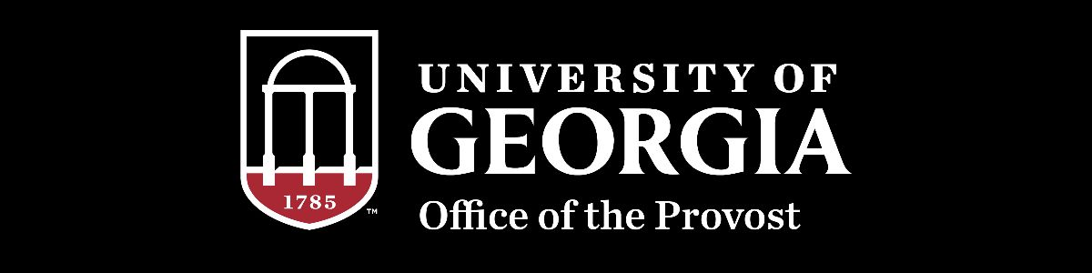 University of Georgia Office of the Senior Vice President for Academic Affairs and Provost