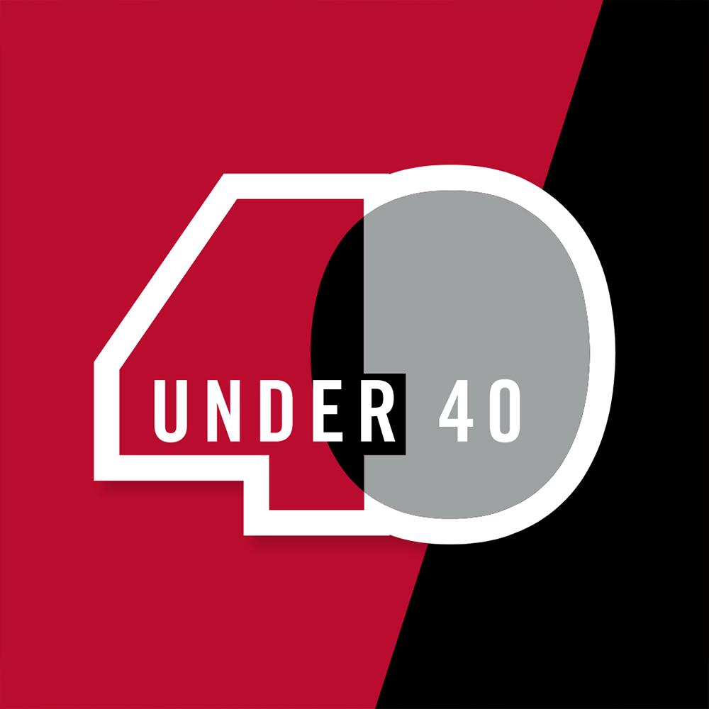 Image: 40 under 40