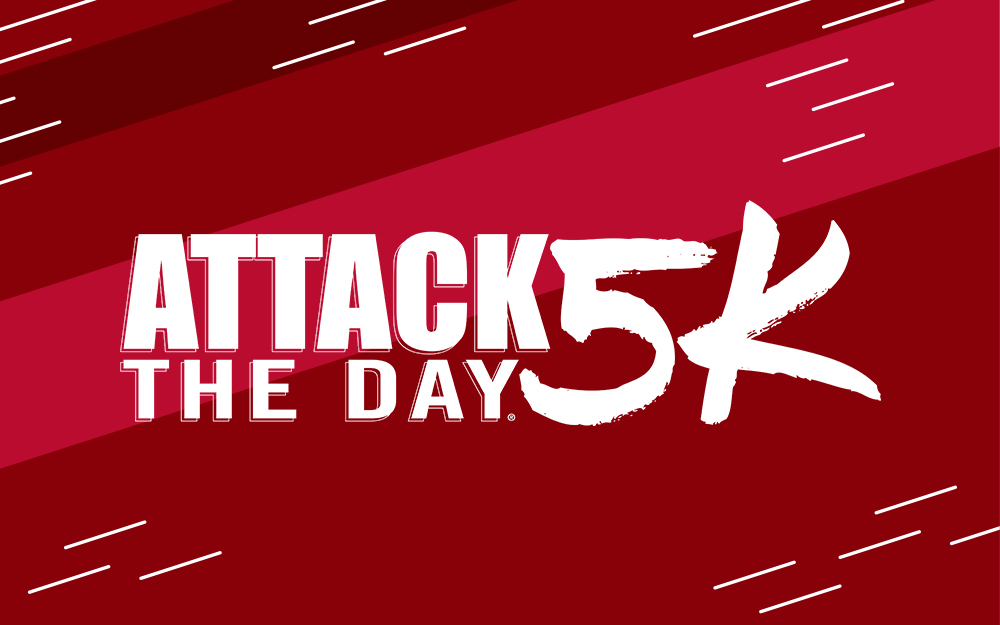Attack the Day 5K