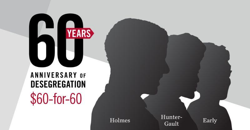 60th Anniversary of Desegregation
