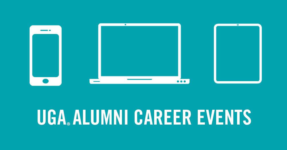 UGA Alumni Career Events