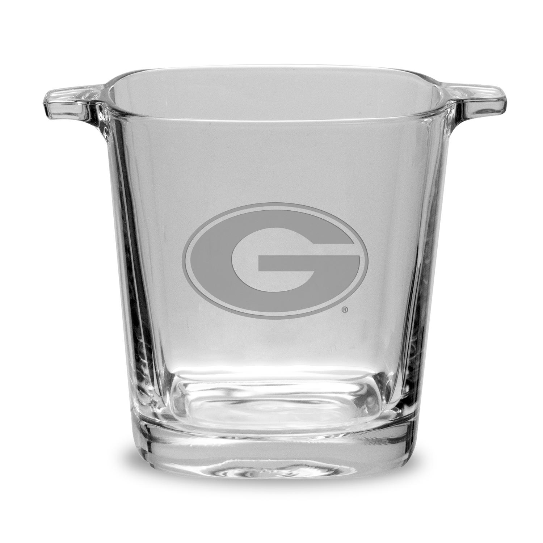 Campus Crystal Ice Bucket