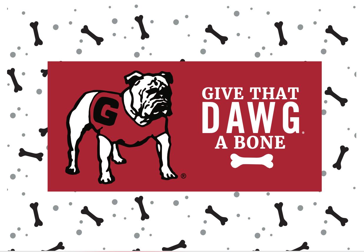 Give that Dawg a Bone