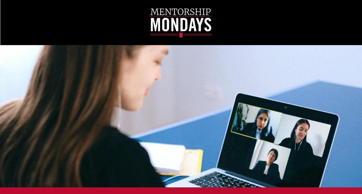 Women of UGA Mentorship Mondays
