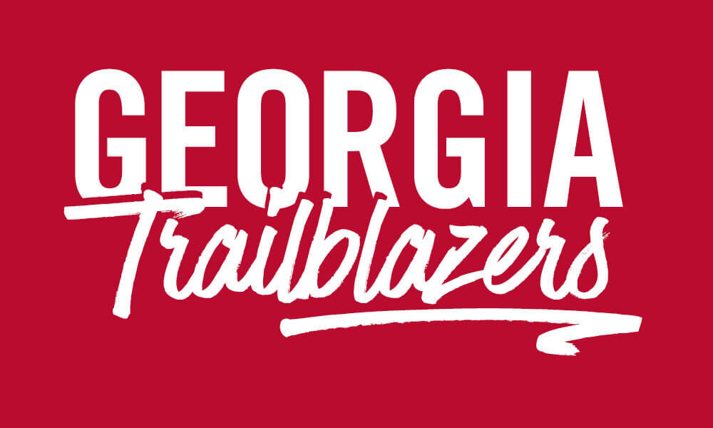 Georgia Trailblazers