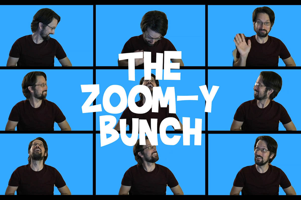 The Zoom-y Bunch